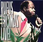 Rufus Thomas Live!