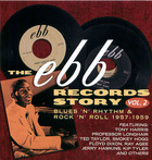 The Ebb Records Story, Vol. 2: Blues N Rhythm & Rock N Roll