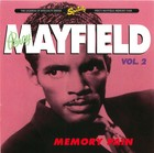 Percy Mayfield, Vol. 2: Memory Pain
