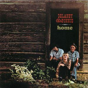 Delaney & Bonnie: Home