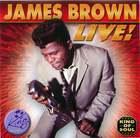James Brown: Live!