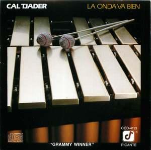 Cal Tjader: La Onda Va Bien