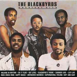 The Blackbyrds: Greatest Hits