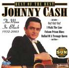 The Best Of The Best: Johnny Cash - The Man in Black