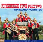 Firehouse Five Plus Two: Dixieland Favorites