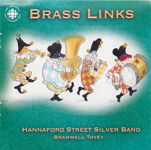 Brass Links
