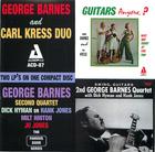 George Barnes and Carl Kress