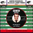 Memphis Rockabillies, Hillbillies & Honky Tonkers, vol. 2