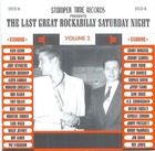 The Last Great Rockabilly Saturday Night, vol. 2
