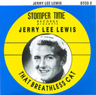 Jerry Lee Lewis: That Breathless Cat