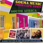 Barry van Zyl and the Bo Kaap Collective: Goema Music from Cape Town, South Africa
