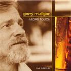Gerry Mulligan: Midas Touch, Live in Berlin