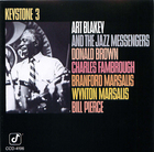 Art Blakey and the Jazz Messengers: Keystone 3