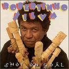 Robertinho Silva: Shot on Goal (Perigo de Gol)