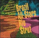 Brazil All-Stars: Rio Strut