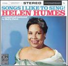 Helen Humes: Songs I Like to Sing!