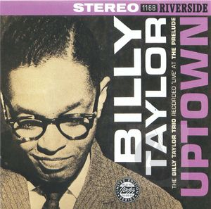 Billy Taylor: Uptown