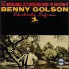Benny Golson: Stockholm Sojourn
