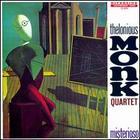 Thelonious Monk Quartet: Misterioso