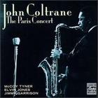 John Coltrane: The Paris Concert