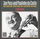 Joe Pass and Paulinho da Costa: Tudo Bem!