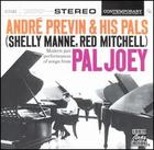 André Previn & His Pals - Shelly Manne, Red Mitchell: Modern jazz performances of songs from Pal Joey