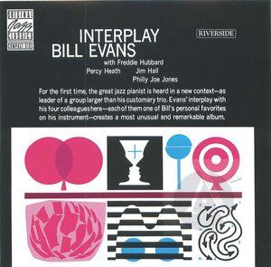 Bill Evans: Interplay