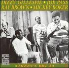 Gillespie, Brown, Pass, Roker: Dizzy's Big 4