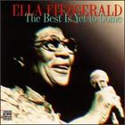 Ella Fitzgerald: Best Is Yet to Come