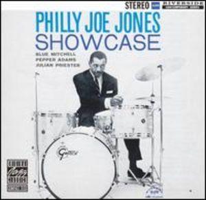 Philly Joe Jones: Showcase