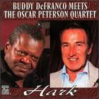 Buddy DeFranco Meets The Oscar Peterson Quartet: Hark