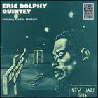Eric Dolphy Quintet featuring Freddie Hubbard: Outward Bound
