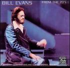 Bill Evans: From the 70's
