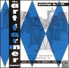 Art Farmer Septet Plays the Arrangements and Compositions of Gigi Gryce & Quincy Jones