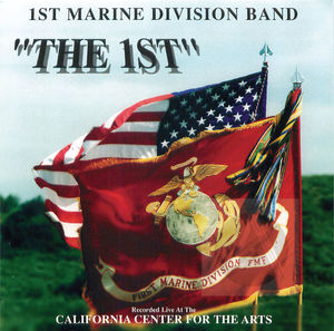1st Marine Division Band: The 1st