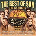 Best of Sun Records: 50th Anniversary Edition, Vol. 2