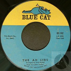 The Complete Blue Cat Years