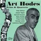 Art Hodes: Trio and Quartets
