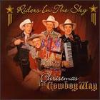 Christmas The Cowboy Way