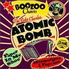 The Lake Charles Atomic Bomb