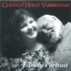 Glenn & Holly Yarbrough: Family Portrait