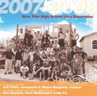 2007-2008 New Trier High School Jazz Ensembles