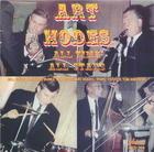 Art Hodes All Time All Stars