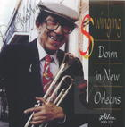 Doc Cheatham: Swinging Down in New Orleans