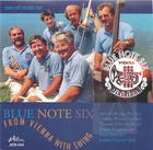 Blue Note Six: From Vienna with Swing