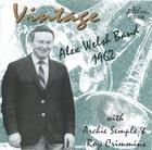 Alex Welsh Band 1962: Vintage