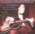 Condon, McPartland - Chicagoans: Live in Concert Meriden 1969
