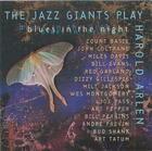 Jazz Giants Play Harold Arlen: Blues in the Night