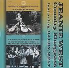 Jeanie West; Country Bluegrass