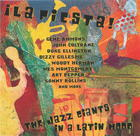 Fiesta! The Jazz Giants in a Latin Mood
